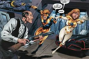Batman Family vs Superman Family - Battles - Comic Vine