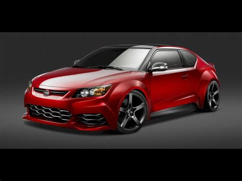 Scion Wallpapers By Cars Wallpapersnet