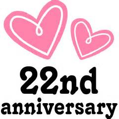 22nd anniversary quotes quotesgram - 22nd Wedding Anniversary