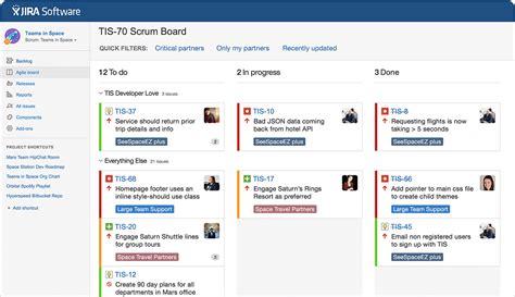 jira template principaux outils agiles utilis 233 s par les d 233 veloppeurs pour une plus grande productivit 233
