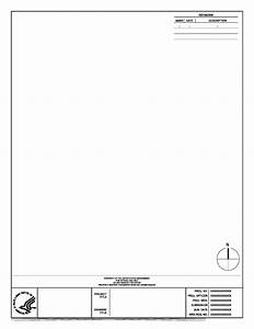 autocad title block templates With dwg title block templates
