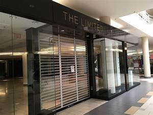 The, Limited, Closing, Stores, At, Central, Florida, Malls