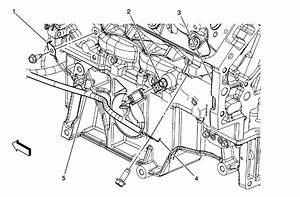 Chevy S10 Engine Diagram Sensors  I Have A 2001 Gmc Jimmy