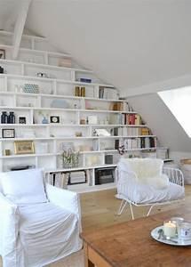 les 25 meilleures idees de la categorie toiture sur With meuble pour piece mansardee 0 les 25 meilleures idees de la categorie rangement sous