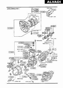 Mazda 3 Transmission Wiring Diagram