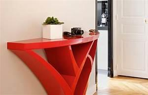 console pour entree console pour entree pas cher console With meuble de rangement hall d entree 9 console entree design contemporain bois et laque 3 tiroirs ixe