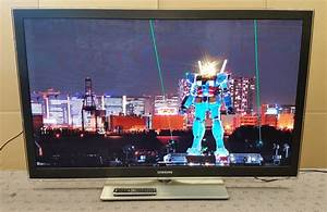 Tv Samsung Pn58c8000yf 58 U2033 Fhd Plasma Tv Used  U2013 Buy