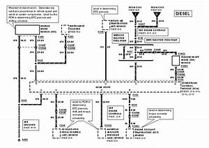 E40d Transmission Schematic  E40d  Free Engine Image For