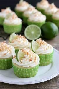 Noix De Coco Recette : recette cupcake recette cupcake noix de coco citron vert ~ Dode.kayakingforconservation.com Idées de Décoration