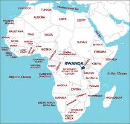 ルワンダ:ルワンダ : ニ ノ チ カ