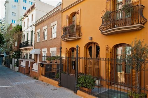 real estate  barcelona   york times