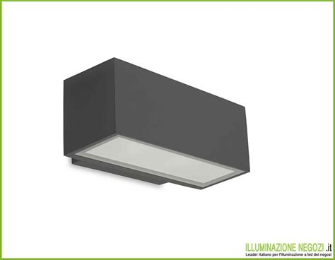 applique illuminazione applique led bach illuminazione led negozi