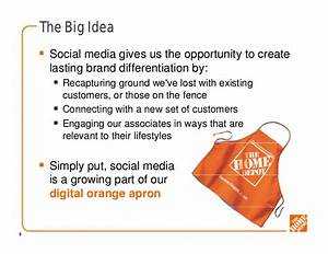 BlogWell Social Media Case Study: The Home Depot ...