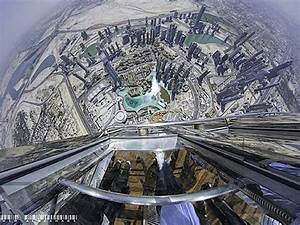 Dubai39s burj khalifa now has the highest observation deck for Burj al khalifa how many floors