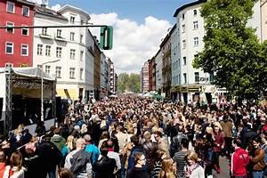 Berlin MyFest: May Day in Kreuzberg – FMS