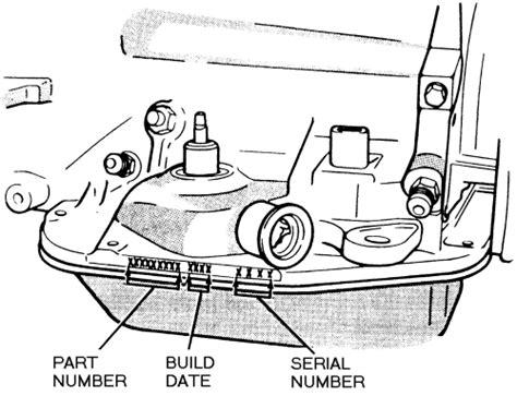 42rh Transmission Diagram by Repair Guides