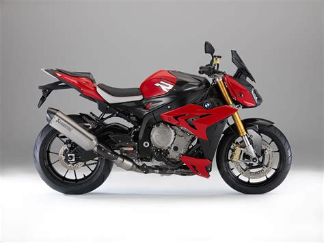 2014 Bmw S1000r Review