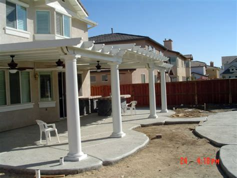 patio cover designs on patio design patio and