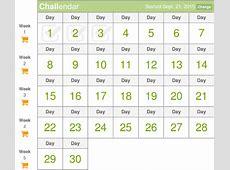 30 Day Juice Challenge Juice Recipes