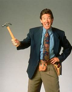Tim - Home Improvement (TV show) Photo (33059524) - Fanpop