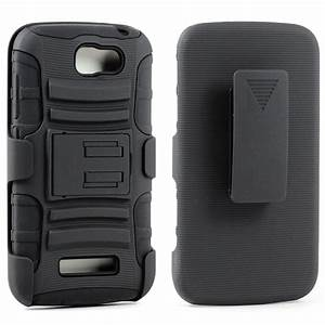 Wholesale Alcatel One Touch Fierce 2 7040 Armor Shell