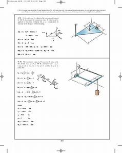 Engineering Mechanics By Hibbeler 14 Ed Solution Manual Pdf