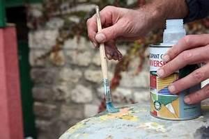 Nettoyer Fonte Rouillée : rouille enlever nettoyer et traiter la rouille ~ Farleysfitness.com Idées de Décoration