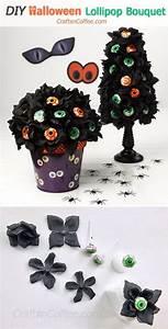 25 Easy and Cheap DIY Halloween Decoration Ideas 2017