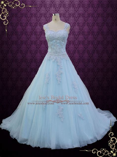 modest wedding dresses seattle 25 blue gowns ideas on blue