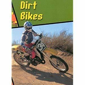 Amazon Dirt Bikes : dirt bikes danny parr 9780736809276 books ~ Kayakingforconservation.com Haus und Dekorationen