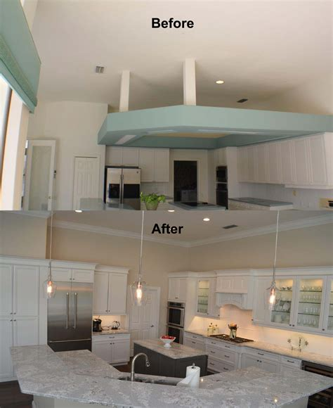 Kitchen And Bath Venice Fl by Venice Kitchen Before And After Project Remodeled