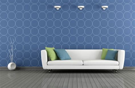 3458 modern blue wallpaper modern wallpapers belonging to a contemporary amenities
