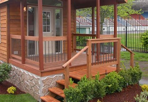 small deck ideas awesome backyard deck design