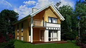 Fassade Mit Lärchenholz Verkleiden : fassade verkleiden mit american siding ~ Lizthompson.info Haus und Dekorationen