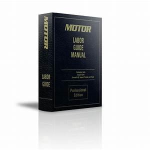 Motor Labor Guide