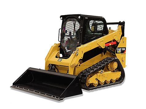 tracked loader  carl matthews equipment