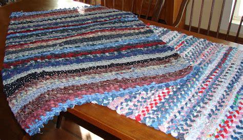 diy pour se fabriquer  tapis