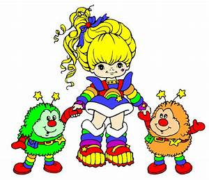 80s Cartoon Characters - ClipArt Best