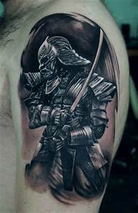 68 best images about Warrior Tattoos on Pinterest | Tribal ...
