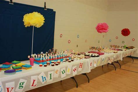 dr seuss abc graduation end of school ideas 655 | dessert table dr seuss abc the posh event