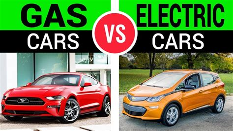 Electric Cars And Gas Cars by Electric Cars Vs Gas Cars Price Pros Cons