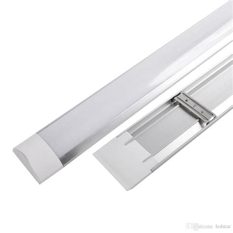 3ft fluorescent light fixture led tri proof light batten t8 1ft 2ft 3ft 4ft