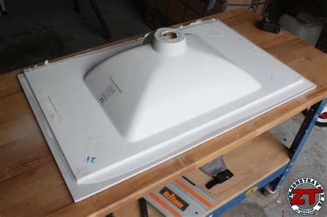 Tuto  Fabriquer Un Meuble Vasque De Salle De Bain