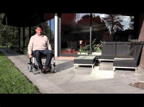 chaise roulante pliable fauteuil roulant électrique ultra léger et pliable zinger