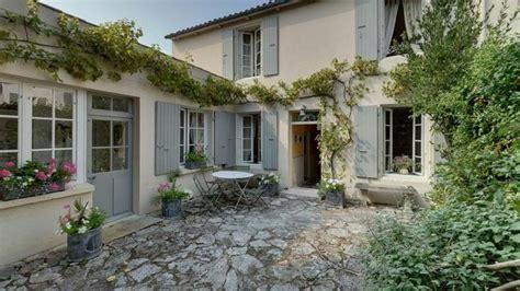 vente maison de charme avec jardin les portes en re acheter un bien immobilier sur une 238 le