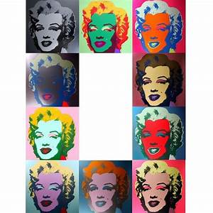 Andy Warhol Pop Art : andy warhol pop art sunday b morning marilyn monroe ~ A.2002-acura-tl-radio.info Haus und Dekorationen