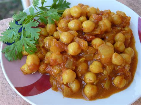 cuisiner des pois chiches chana masala curry de pois chiches masalasoja