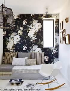 17 meilleures idees a propos de papiers peints fleuris sur With chambre bébé design avec parfum fleuri