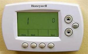 How Do I Connect My Th6320wf    Rth6580wf Thermostat To The