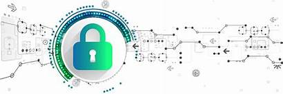 Cybersecurity Data Secure Protecting Capterra Stats Came